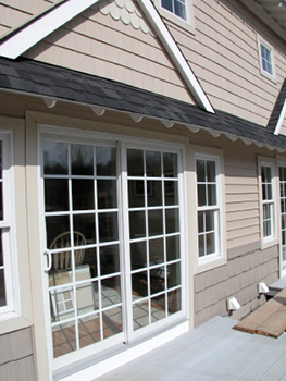 West Bloomfield Siding Installation