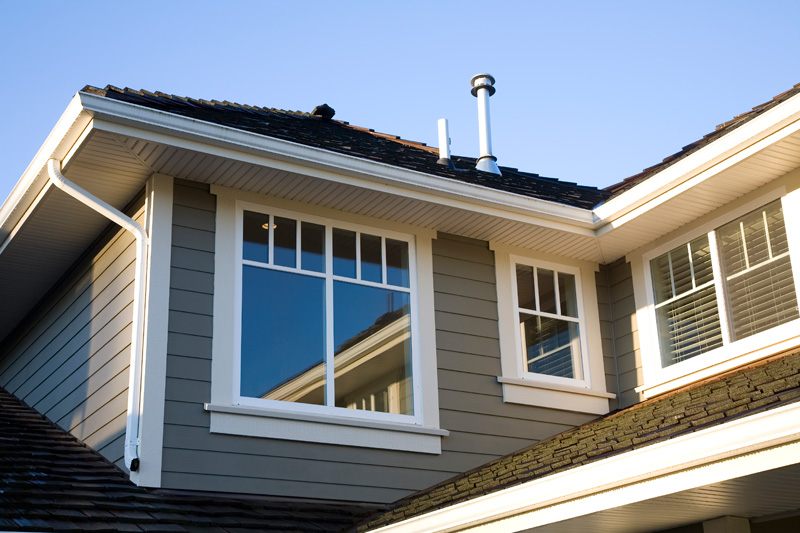 West Bloomfield Gutter & Siding Installation | Cornerstone Roofing - gutters